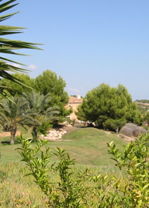 Properties in Murcia Spain